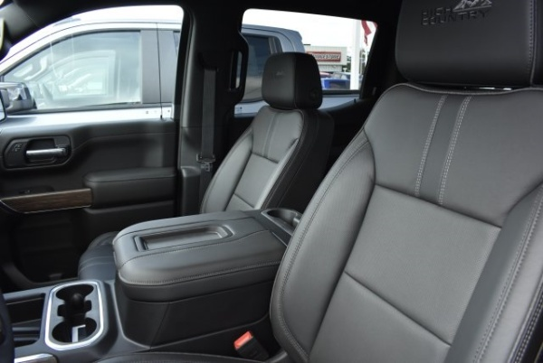 2019 Chevrolet Silverado 1500 in Independence, MO