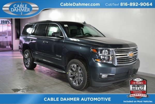 2019 Chevrolet Tahoe in Independence, MO