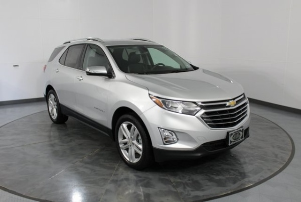 2019 Chevrolet Equinox in Independence, MO