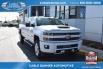 2019 Chevrolet Silverado 2500HD LTZ Crew Cab Long Box 4WD for Sale in Kansas City, MO