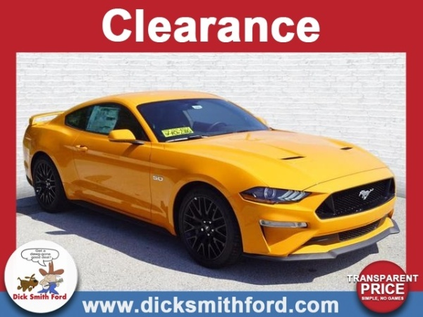 2019 Ford Mustang in Raytown, MO