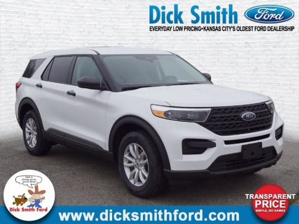 2020 Ford Explorer in Raytown, MO