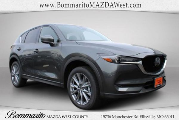 2020 Mazda CX-5 in Ellisville, MO