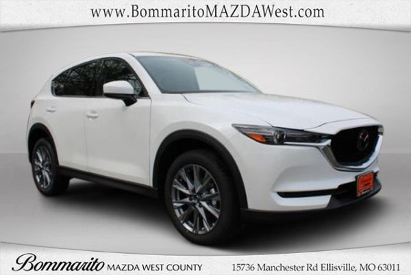 2020 Mazda CX-5 in Ellisville, MO