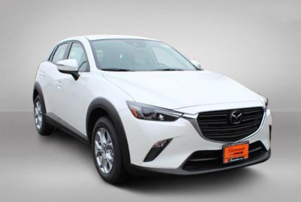 2020 Mazda CX-3 in Ellisville, MO