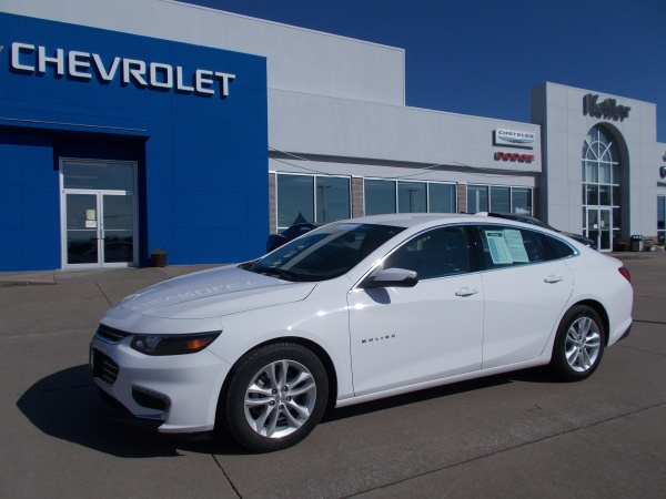 2017 Chevrolet Malibu in Perryville, MO