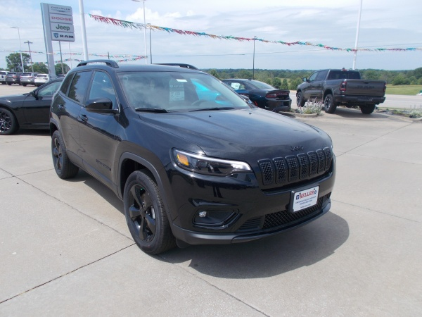 2019 Jeep Cherokee in Perryville, MO