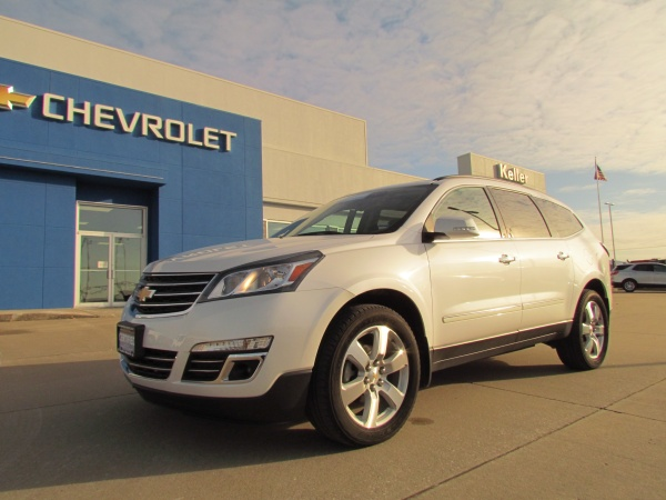 2016 Chevrolet Traverse in Perryville, MO