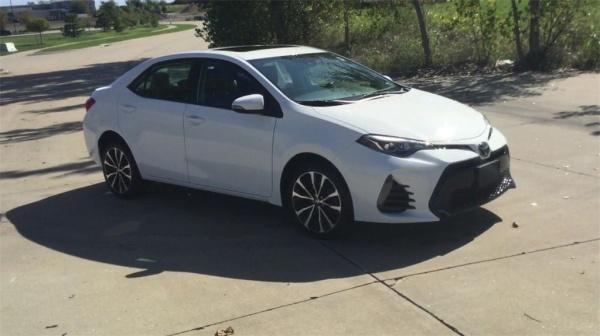 2017 Toyota Corolla in Lees Summit, MO