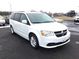 7b6719af3c 2016 Dodge Grand Caravan SXT for Sale in Lees Summit