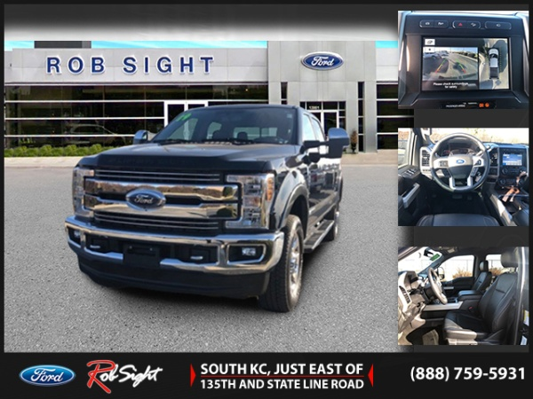 2019 Ford Super Duty F-350 in Kansas City, MO