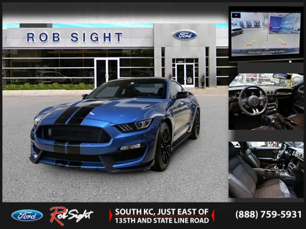 Kansas City Ford Dealers >> 2020 Ford Mustang Shelby Gt350 For Sale In Kansas City Mo