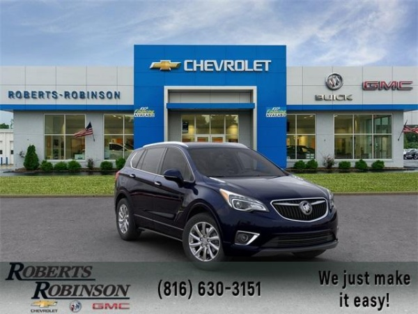2020 Buick Envision in Excelsior Springs, MO