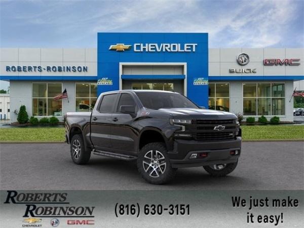 2020 Chevrolet Silverado 1500 in Excelsior Springs, MO