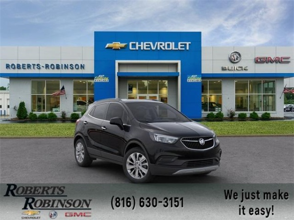 2020 Buick Encore in Excelsior Springs, MO