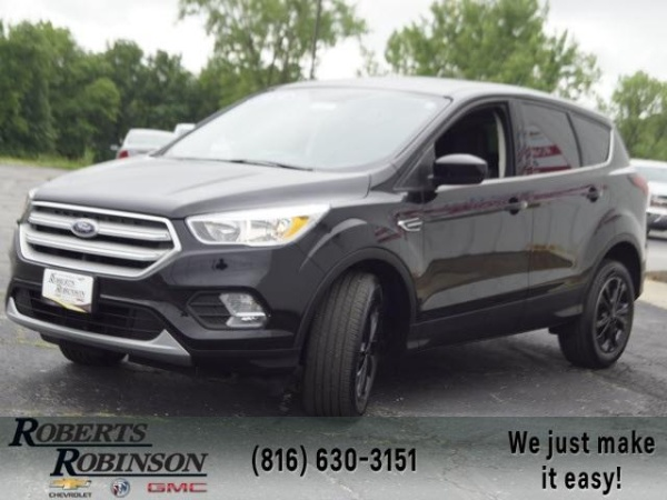 2019 Ford Escape in Excelsior Springs, MO