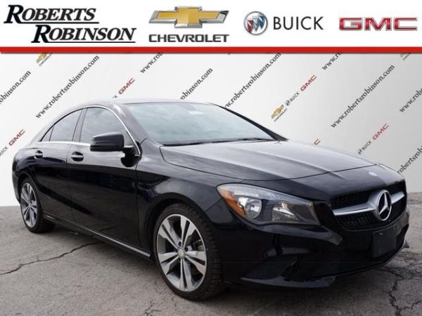 2014 Mercedes-Benz CLA in Excelsior Springs, MO