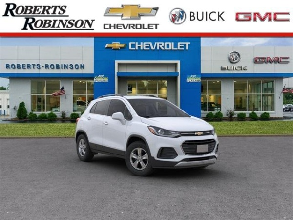 2020 Chevrolet Trax in Excelsior Springs, MO