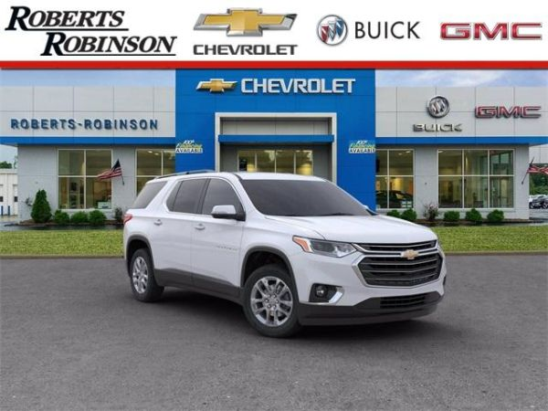 2020 Chevrolet Traverse in Excelsior Springs, MO