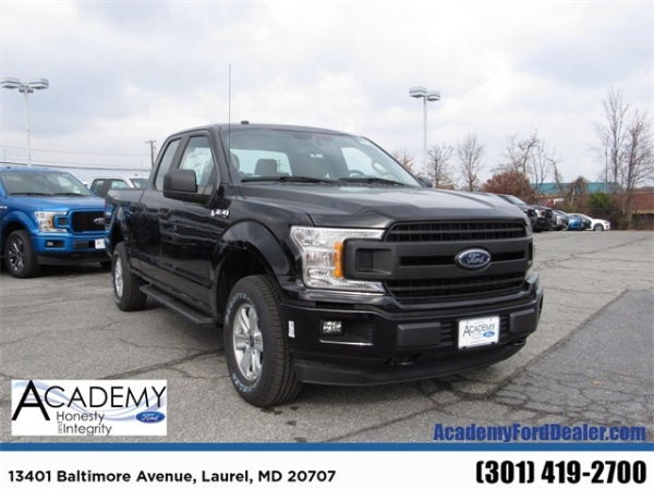 2019 Ford F-150 in Laurel, MD
