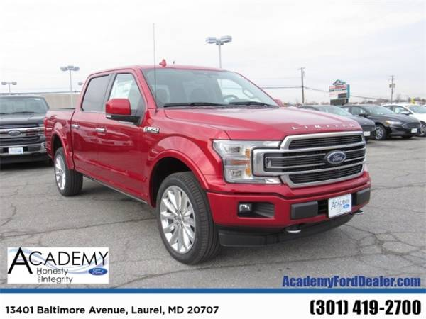 2020 Ford F-150 in Laurel, MD