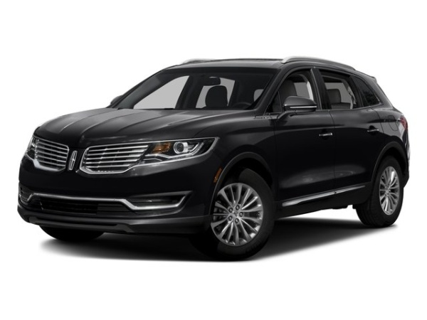 2017 Lincoln MKX in Baltimore, MD