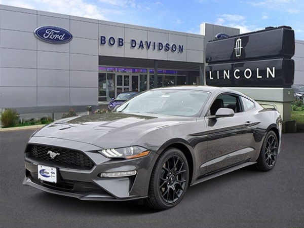 2019 Ford Mustang in Baltimore, MD