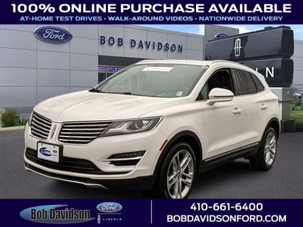 2017 Lincoln MKC in Baltimore, MD