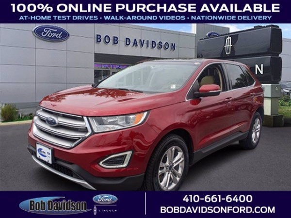 2015 Ford Edge in Baltimore, MD