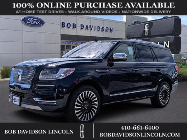 2020 Lincoln Navigator in Baltimore, MD