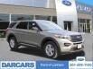 2020 Ford Explorer XLT 4WD for Sale in Lanham, MD