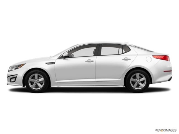 2014 Kia Optima in Lanham, MD