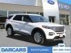 2020 Ford Explorer Limited RWD for Sale in Lanham, MD