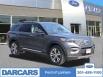 2020 Ford Explorer Platinum 4WD for Sale in Lanham, MD