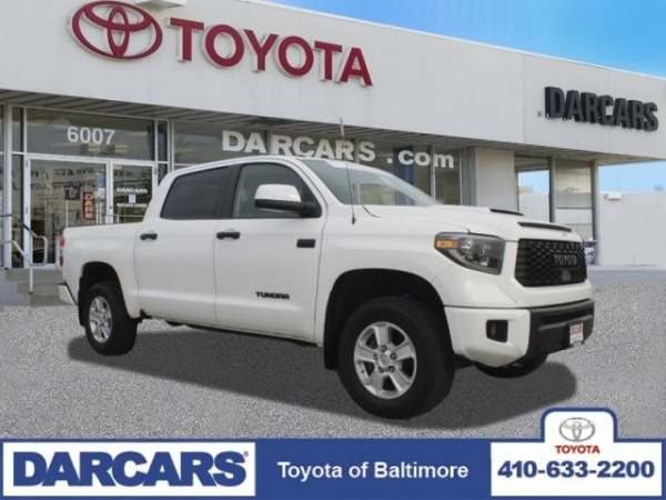 2019 Toyota Tundra in Baltimore, MD
