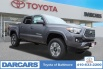2019 Toyota Tacoma TRD Sport Double Cab 5' Bed V6 4WD Manual for Sale in Baltimore, MD