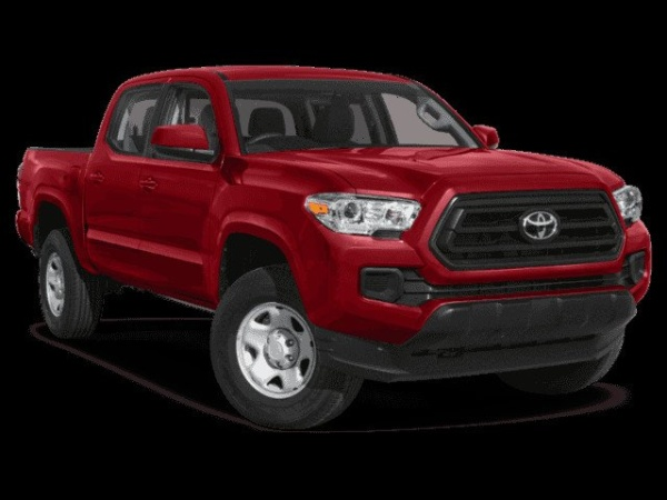 2020 Toyota Tacoma in Frederick, MD