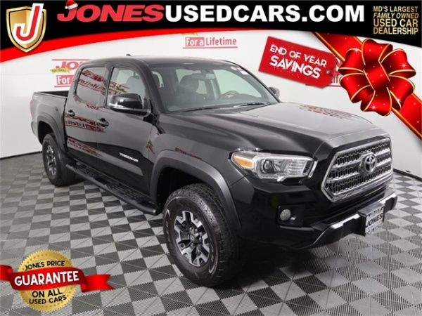 2016 Toyota Tacoma in Belair, MD