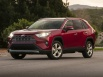 2020 Toyota RAV4 Hybrid Limited AWD for Sale in Belair, MD