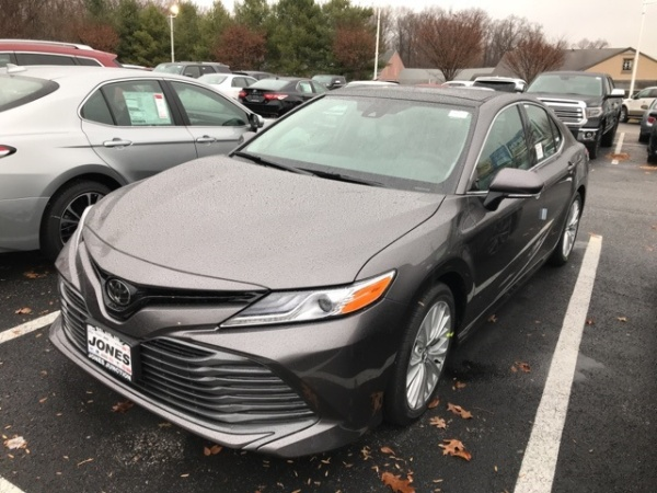 2020 Toyota Camry in Belair, MD