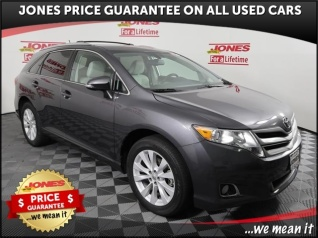 2017 Toyota Venza Le I4 Awd For In Belair Md