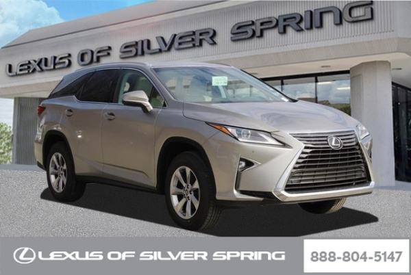 2019 Lexus RX in Silver Spring, MD