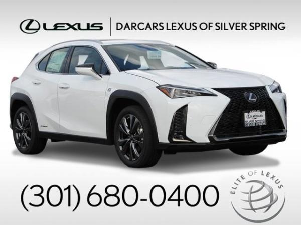 2020 Lexus UX in Silver Spring, MD