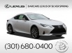 2019 Lexus RC RC 300 AWD for Sale in Silver Spring, MD