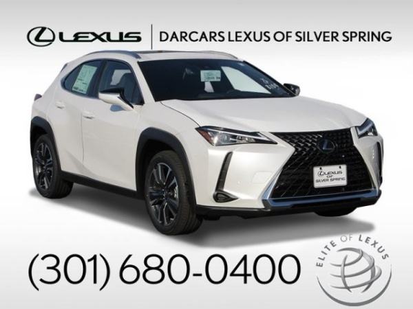 2020 Lexus UX in Silver Spring, MD