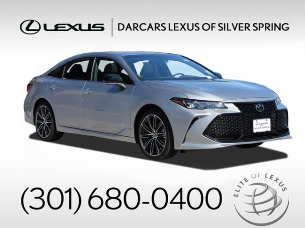 2019 Toyota Avalon in Silver Spring, MD