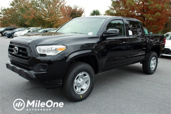 2020 Toyota Tacoma in Owings Mills, MD