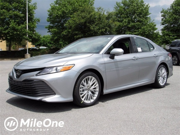 2020 Toyota Camry in Owings Mills, MD