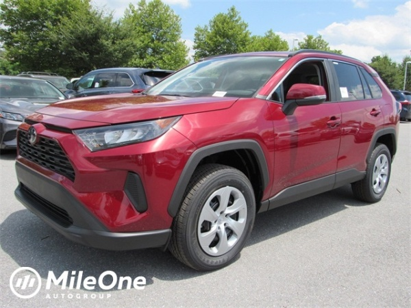 2019 Toyota RAV4 in Owings Mills, MD