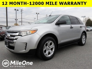 Used Ford Edge For Sale In Hughesville Md 370 Used Edge